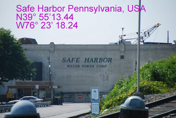 Safe Harbor July 25, 2009