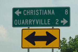 Quarryville July 28, 2009