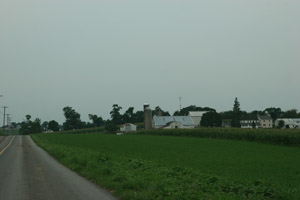 Farms off N Harvest Road