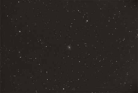 Messier - 100