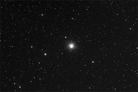 Messier 15 - June 2nd, 2011