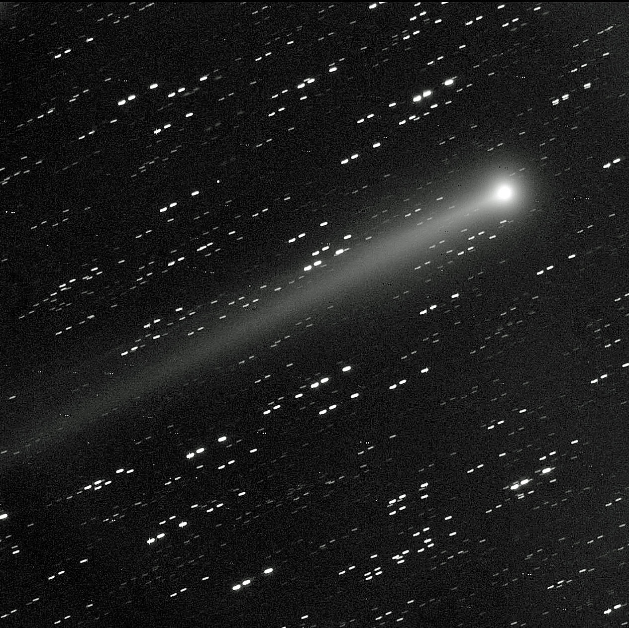 comet ison prophecy - HD 1264×1263